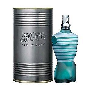 Perfume Jean Paul Gaultier Le Male EDT M 75ML