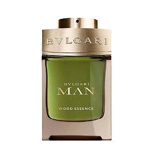 Perfume Bvlgari Man Wood Essence EDP M 100ML
