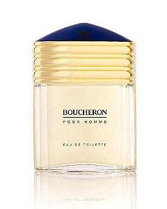 Perfume Boucheron Homme EDT M 50ML
