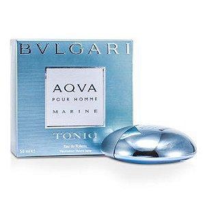 Perfume Bvlgari Aqva Pour Homme Marine EDT M 50ML