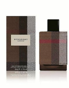 Perfume Burberry London For Men EDT 50ML