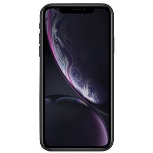 "Smartphone Apple iPhone XR 128GB Tela 6.1"" - Preto"