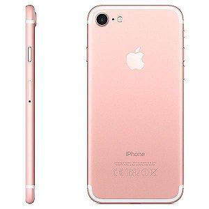 "Smartphone Apple iPhone 7 32GB 4.7"" - Rosa Gold"