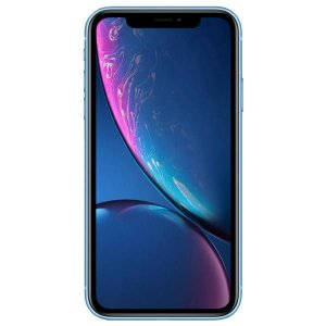"Smartphone Apple iPhone XR 128GB Tela 6.1"" - Azul"