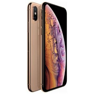 "Smartphone Apple iPhone XS 256GB 5.8"" - Dourado"
