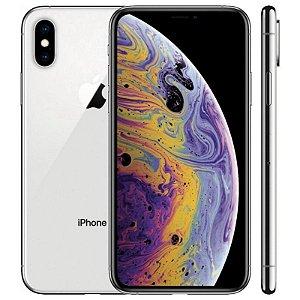 "Smartphone Apple iPhone Xs 512GB Tela 5.8"" - Prata"