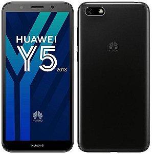 "Smartphone Huawei Y5 Dual Sim 16GB 5.45""- Preto"