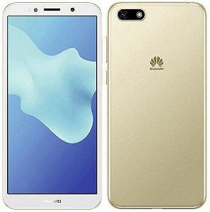 "Smartphone Huawei Y5 Dual Sim 16GB 5.45""- Dourado"