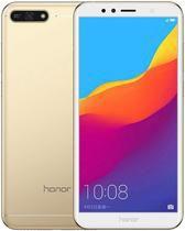 """Smartphone Huawei Honor 7A Dual Sim 32Gb 5.7"""" - Dourado"""