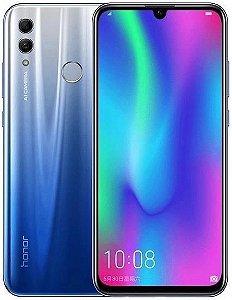 """Smartphone Huawei Honor 10 Lite Dual SIM 32GB de 6.21"""" - Azul"""