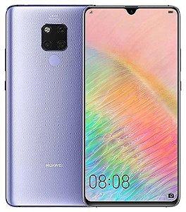 "Smartphone Huawei Mate 20 X Dual Sim 128GB 7.2"" - Roxo"