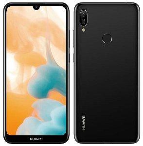 "Smartphone Huawei Y6 Dual Sim 32Gb 6.9"" - Preto"