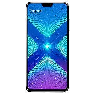 "Smartphone Huawei Honor 8X Dual Sim 64GB de 6.5"" - Preto"
