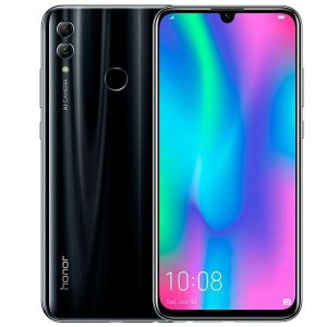"Smartphone Huawei Honor 10 Lite Dual SIM 32GB de 6.21"" - Preto"