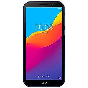 "Smartphone Huawei Honor 7S Dual Sim 32GB 5.45"" - Preto"