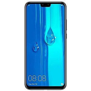 "Smartphone Huawei Y9 64GB Dual SIM 6.5"" - Preto"