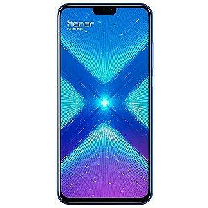 "Smartphone Huawei Honor 8X Dual Sim 64GB de 6.5"" - Azul"