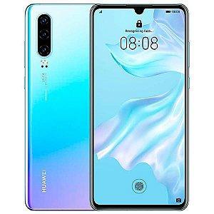 "Smartphone Huawei P30 Dual Sim 128GB 6.1"" - Azul"