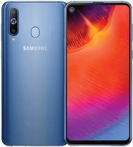 """Smartphone Samsung Galaxy A8S Dual Sim 128GB 6.4"""" - Azul"""