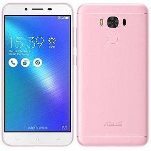 """Smartphone Asus Zenfone 3 Max Dual Sim 32GB de 5.5"""" - Rosa"""