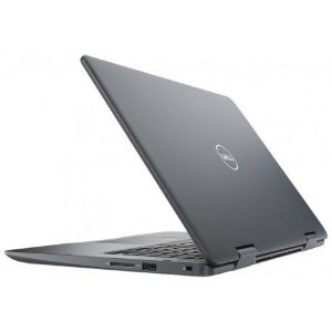 Notebook Dell I5481-5076 i5 1.6GHZ- 8GB-1TB 14.0 Touch -Cinza