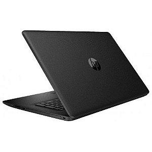 Notebook HP15-BS289WM Pentium 1.1GHZ-4GB-1TB 15.6 Touch- Preto
