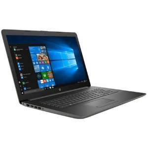 Notebook HP 17-BY0061CL i3 2.2GHZ/ 4GB/ 1TB 17.3 - Cinza