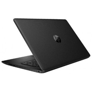 Notebook HP 17-BY1033DX i5 1.6GHZ/ 8GB/ 1TB 17.3- Preto