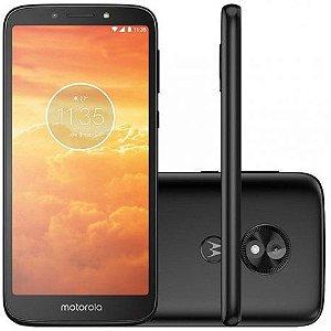 """Smartphone Motorola Moto E5 Play 1GB+16GB Dual Sim 5.3"""" -Preto"""