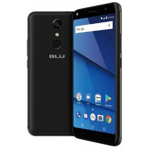 "Smartphone Blu Studio View Dual Sim 3G 5.5"" 16GB- Preto"