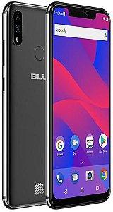 "Smartphone Blu V. Xi+ Dual Sim Lte 6.2"" FHD 4GB/64GB- Preto"