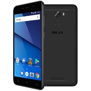 "Smartphone Blu V. 8L Dual Sim Lte 5.3""HD 32GB/3GB -Preto"