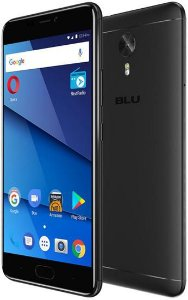 "Smartphone Blu V. 8 Dual Sim 4G Lte 5.5"" 4GB/64GB -Preto"