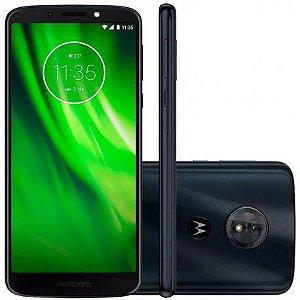 "Smartphone Motorola Moto G6 Play 1 Sim 16GB 5.7""- Azul"