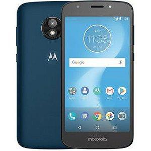 "Smartphone Motorola Moto E5 Cruise 16GB 1 Sim 5.2"" -Azul"