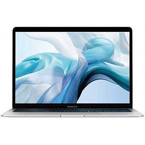 "Macbook Apple Air i5 1.6GHZ-8GB-128GB SSD 13.3"" Prata"