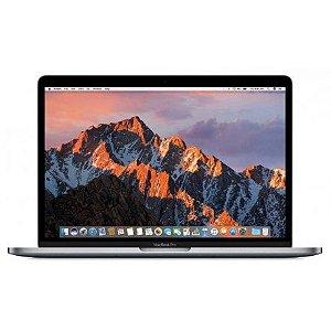 "Macbook Apple Pro i5 2.3GHZ-8GB-128GB 13.3"" Cinza"