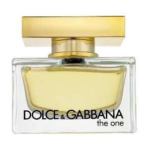 Perfume Dolce Gabbana The One EDP F 50Ml