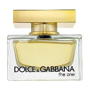 Perfume Dolce Gabbana The One EDP F 50Ml