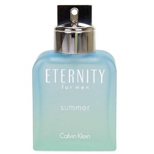 Perfume Calvin Klein Eternity Summer EDT M 100Ml
