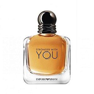 Perfume Giorgio Armani Stronger With You EDT M 100ML