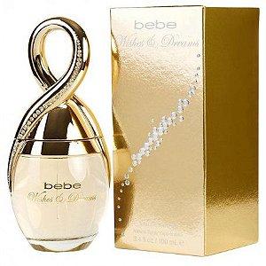 Perfume Bebe Wishes & Dreams EDP F 100ML