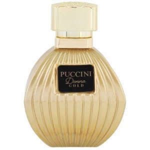 Perfume Puccini Donna Gold EDP F 100ML