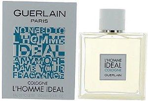 Perfume Guerlain L'Homme Ideal Cologne EDT M 100ML