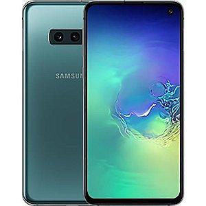 "Smartphone Samsung Galaxy S10E Dual Sim 128GB 5.8"" - Verde"