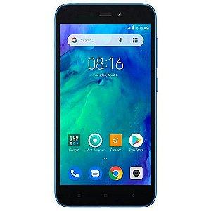 "Smartphone Xiaomi Redmi Go Dual Sim 16GB 5.0""  - Azul"