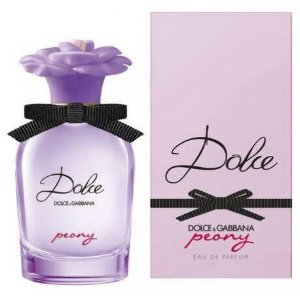 Perfume Dolce Gabbana Dolce Peony EDP F 50ML