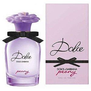 Perfume Dolce Gabbana Dolce Peony EDP F 75ML