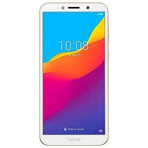 "Smartphone Huawei Honor 7S Dual Sim 16GB 5.45"" - Dourado"