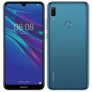"""Smartphone Huawei Y6 Dual Sim 32Gb 6.9"""" - Azul"""